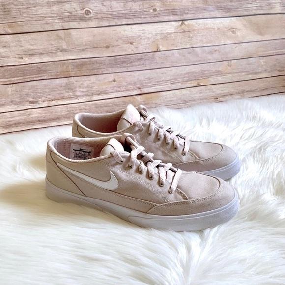 Nike Gts 6 Txt Sneaker In Desert Sand
